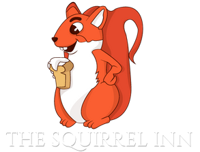 Logo - The Squirrel Inn